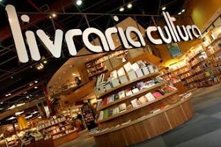 Livraria Cultura - Programa de Afiliados