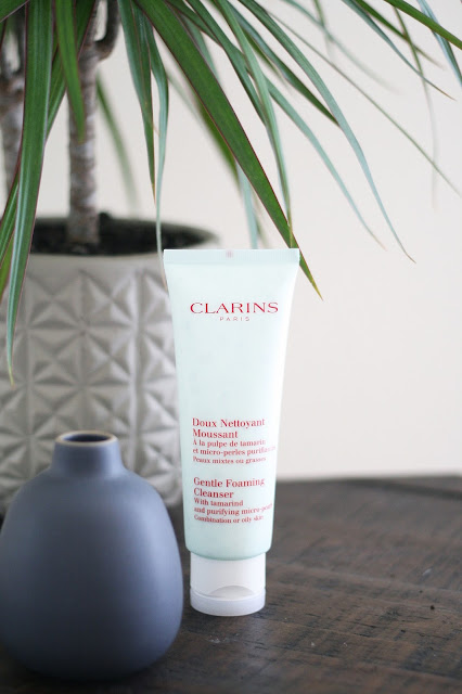 Clarins, luxury skincare, Beauty, beauty blogger, sephora