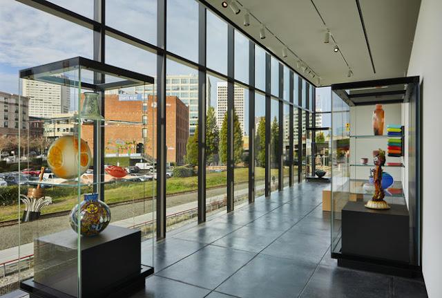Benjamin Benschneider (c) Tacoma Art Museum