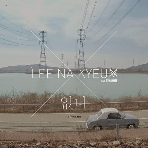 [Singe] Lee Na Kyeum – 없다