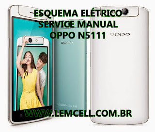 Esquema-Elétrico-Smartphone-Celular-OPPO-N1-mini-N5111-Manual-de-Serviço-Service-Manual-schematic-Diagram-Cell-Phone-Smartphone-OPPO-N1-mini-N5111