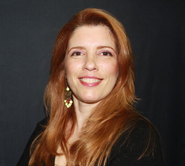 artista plástica Idília Silva