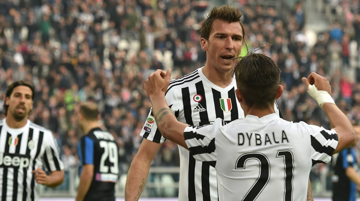 Dove Vedere Juventus-Atalanta Streaming Rojadirecta in Video Gratis Online