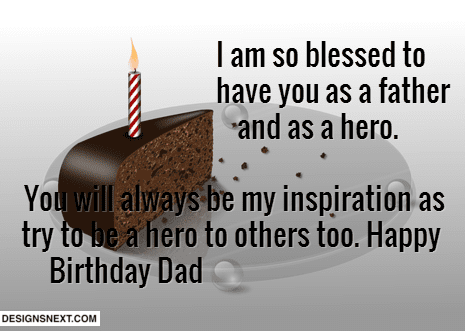 Birthday wishes father birthday wishes for friends and your loved birthday wishes father m4hsunfo