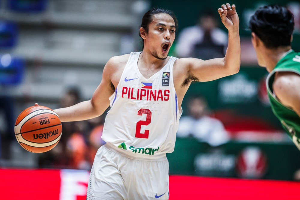 FIBA Asia 2017: Gilas Pilipinas makes it two-in-row, beats Iraq 84-68