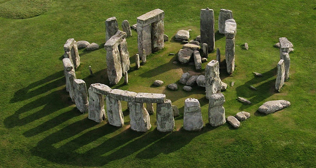Excursió a Stonehenge i a Salisbury