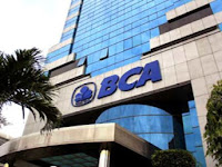 Bank BCA - Recruitment For Program Junior Business Analyst July 2018