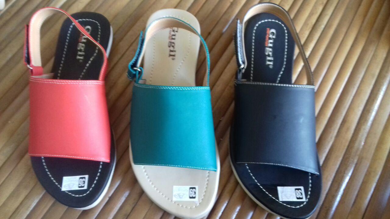 Pusat Grosir Sandal dan Sepatu Wanita Murah - Kreasi Kerajinan ... 900644421c