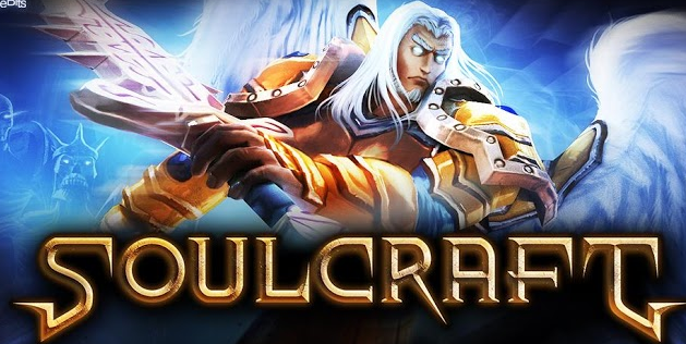SoulCraft Game RPG Android Terbaik