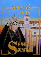 Arenas - Semana Santa 2018 - Teresa Santamaría Peláez