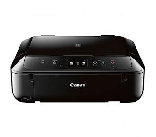 Canon Ij Printer Driver Download