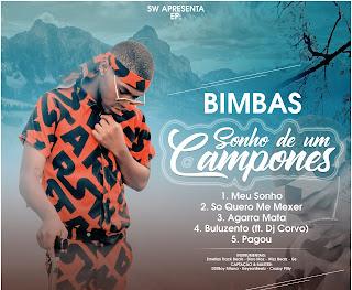 Bimbas feat Dj Corvo - Buluzenuto