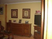 casa en venta calle jerica almazora  salon