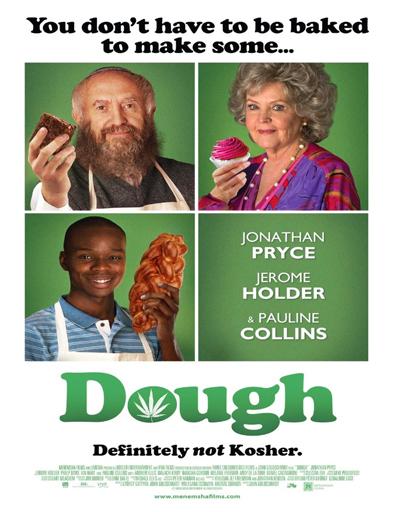 Ver Dough (2015) Online