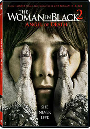 The Woman In Black 2 Angel Of Death 2014 BRRip 750Mb Hindi Dual Audio 720p Watch Online Full Movie Download bolly4u