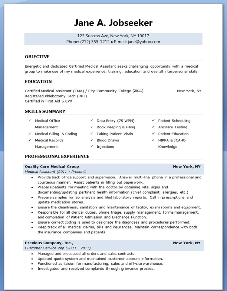 Oral Surgery Assistant Resume Sample. Assistant Resume Template