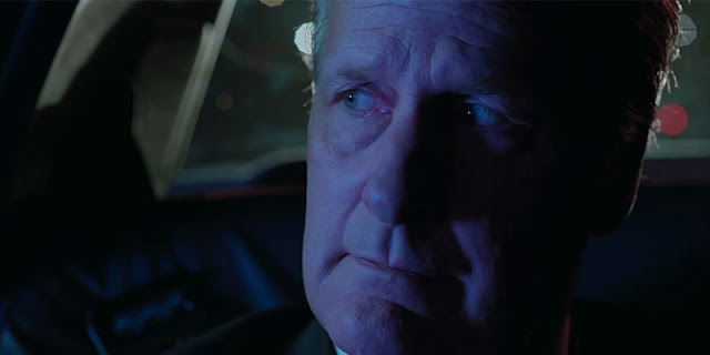 Jeff Daniels en la serie 'The Looming Towers'