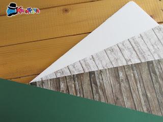 carta stampata effetto legno per fondali foto