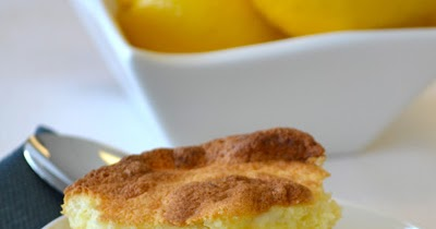 Lemon Cake Images