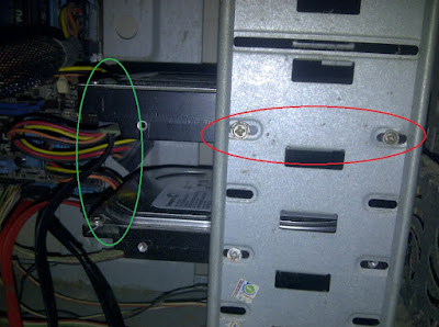 Cara Membersihkan CPU Komputer