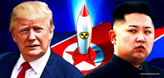 US vs NORTH-KOREA: Heavy bombers, jets in show of force over the Korean Peninsula