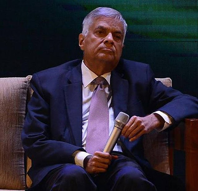 Should Ranil Stay Or Go?