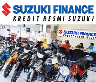 Lowongan Kerja Suzuki Finance Indonesia
