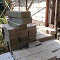 Supplier Material Terindikasi Curang, Fasilitator Lapangan Terkesan Tutup Mata