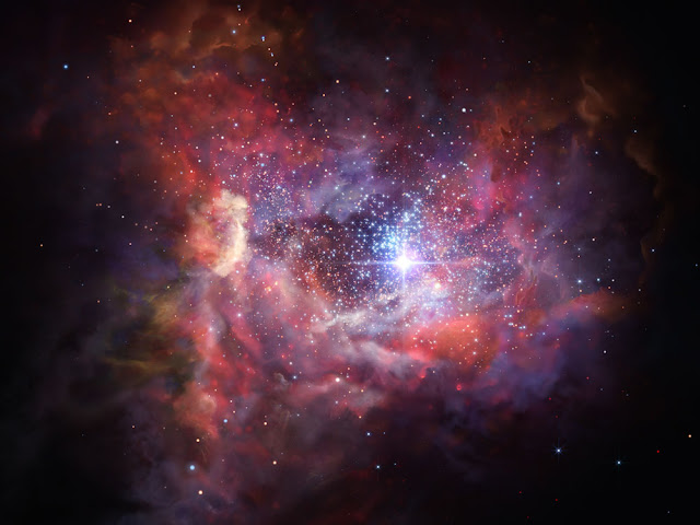 Ancient stardust sheds light on the first stars