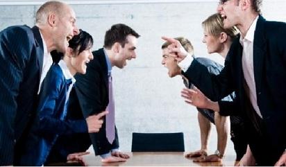 Mengenal Sebab-Sebab dan Cara Mengatasi Konflik Dalam Organisasi