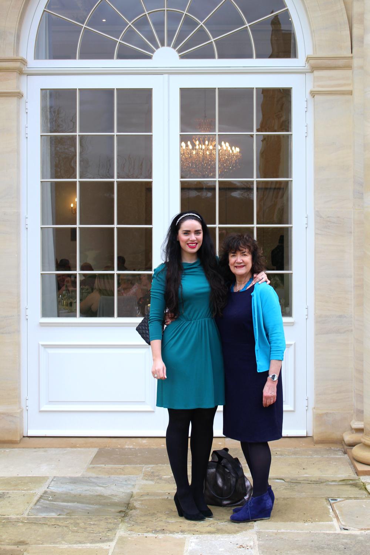 Mother's Day at Rushton Hall, Northamptonshire - UK luxury travel blog