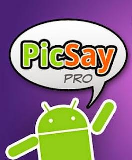PicSay Pro Apk Terbaru