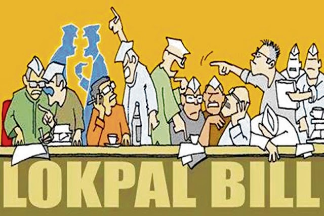 Finally India Now Has Lokpal In Place As Anti-Graft Body