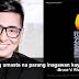 Atty. Bruce to Duterte critics: Hwag kayong umasta na parang inagawan kayo ng bansa. Ang dadamot ninyo!