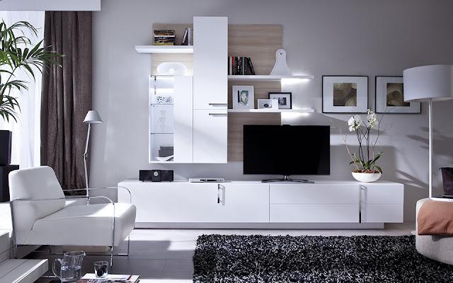 Colecci n de salones xl de rimobel mobles guillen blog - Muebles de salon modernos ikea ...