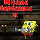 Bob esponja en mision imposible 2 juego