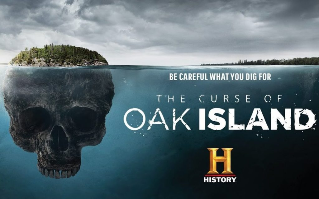 The Curse of Oak Island - Season 6 (2019) Documentary Series