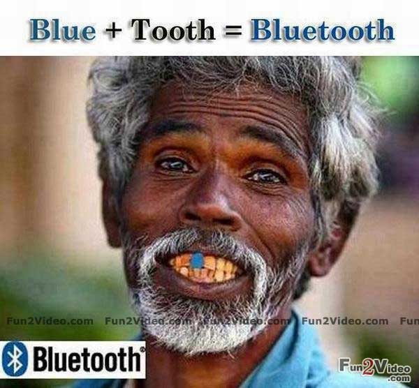 Imagen de Bluetooth