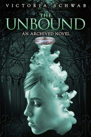 https://www.goodreads.com/book/show/13638131-the-unbound?ac=1