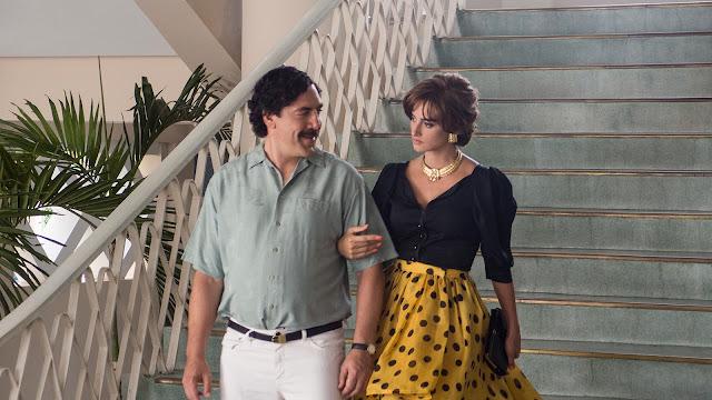 Análise Crítica – Escobar: A Traição