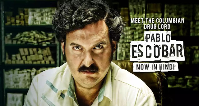 'Pablo Escobar' Show in Hindi on Zee 5 Wiki Plot,Cast,Title Song