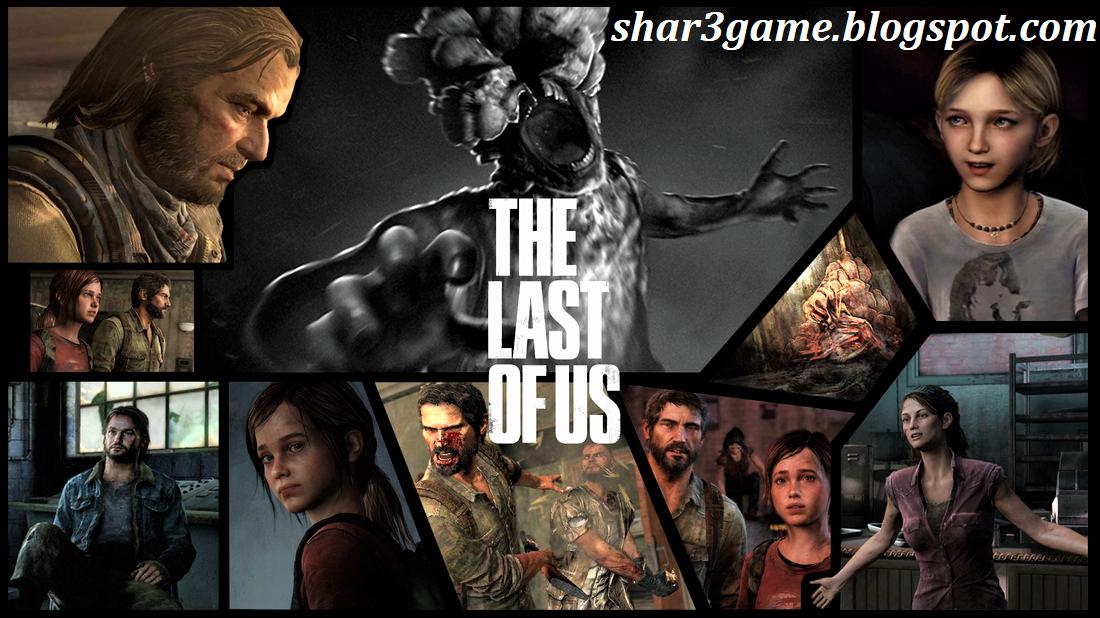 Shar3game Free Download Game Dlc Pkg Ps3 The Last Of Us All Dlc Pkg Ps3