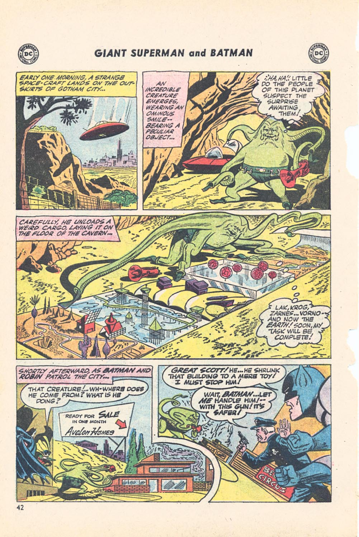 Read online World's Finest Comics comic -  Issue #161 - 43