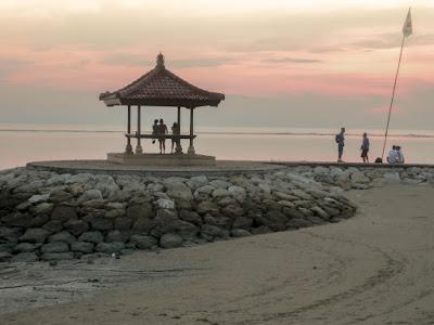 Karang Beach Bali