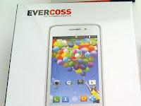 (Revisi) Official Firmware Evercoss A7T*+ (A7T Bintang Plus)