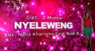 Lirik Lagu Nyeleweng - Nella Kharisma