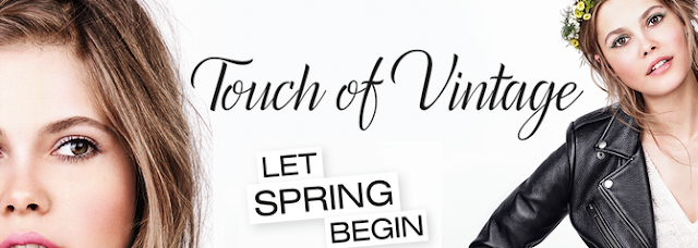 Preview Trend It Up Touch Of Vintage - Limited Edition (LE) - März 2016