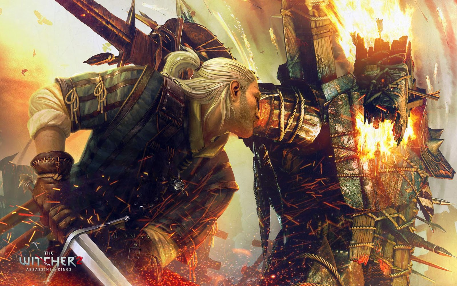 The Witcher 2 for Linux released