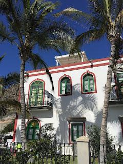 Hvorfor kjøper så mange bolig på Gran Canaria?