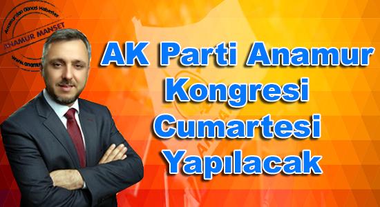 Ak Parti, Anamur, Anamur Haber, Anamur Haberleri, Anamur Son Dakika, SİYASET,